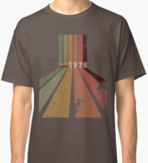 1978 Road Trip  Classic T-Shirt