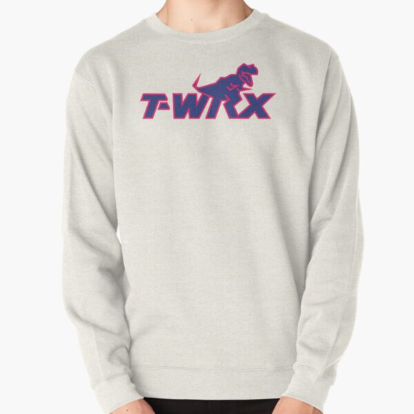 T-WRX Pullover Sweatshirt