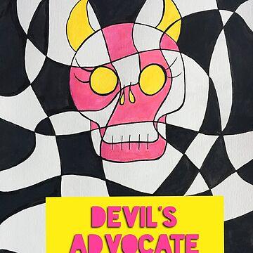 Devil's Advocate  by PookaLukaTuka