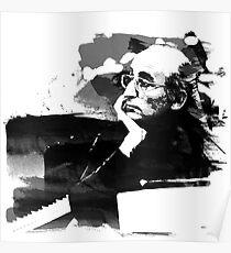 Piano Genius Poster