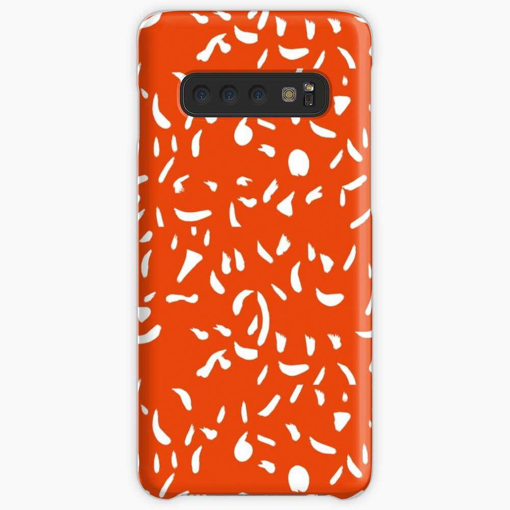 confetti Case & Skin for Samsung Galaxy