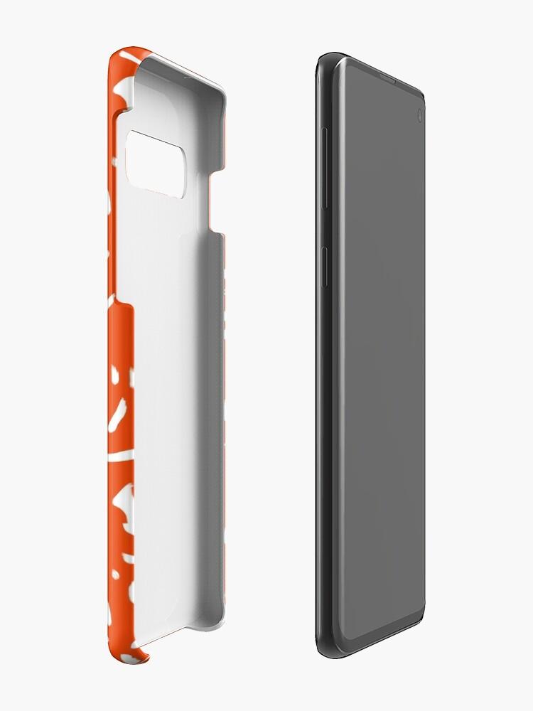 Alternate view of confetti Case & Skin for Samsung Galaxy