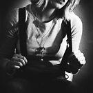 Suspenders by Danielle  Kay