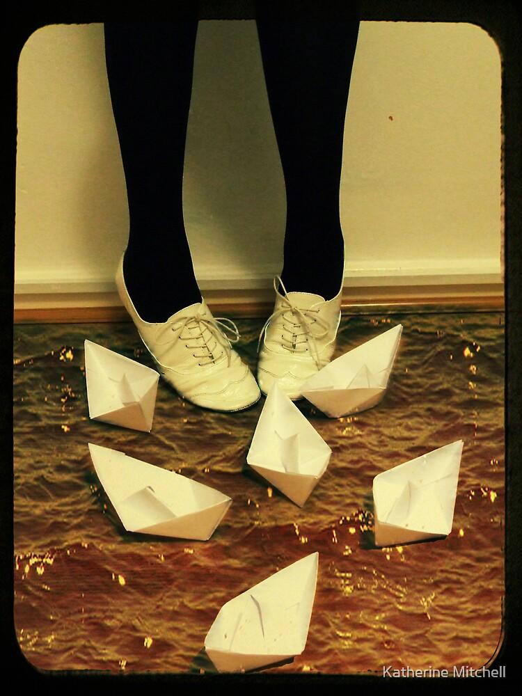 Sail Away by Katherine Mitchell