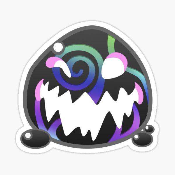 Tarr Sticker