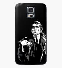 Dark Shadows - Barnabas Collins 2 Case/Skin for Samsung Galaxy
