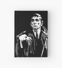Dark Shadows - Barnabas Collins 2 Hardcover Journal