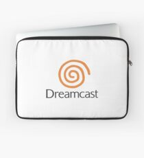 Dreamcast Merchandise Laptop Sleeve