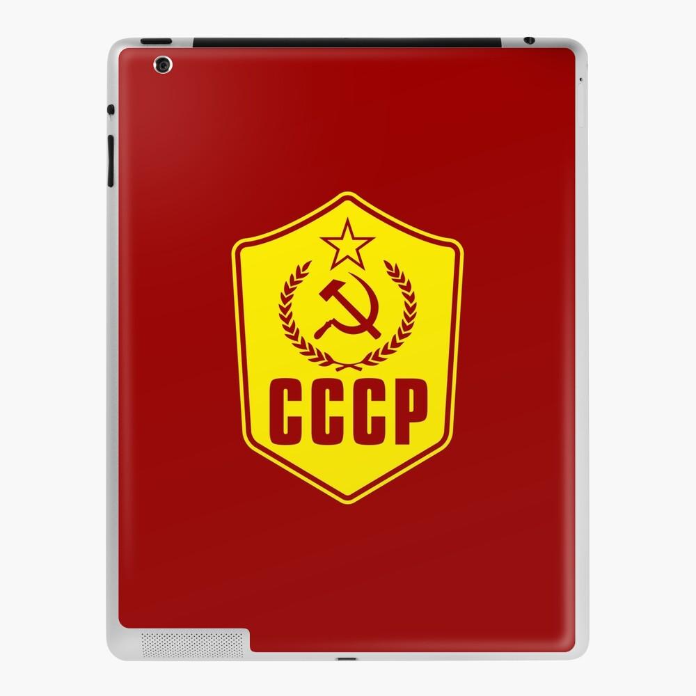 CCCP Communist Emblem