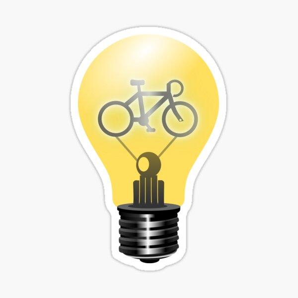 Ebike electric bike Sticker
