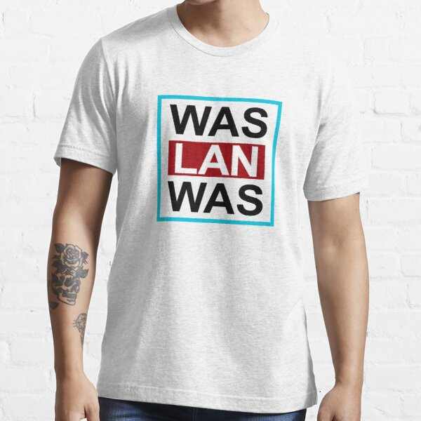 What Lan What Essential T-Shirt