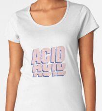 ACID T-SHIRT Women's Premium T-Shirt