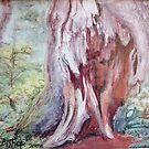 Old Tree by Carolyn Bishop