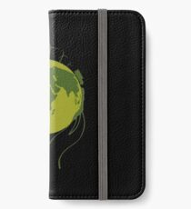 Recycle iPhone Wallet/Case/Skin