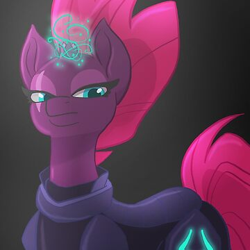 Tempest Shadow by RenMutt