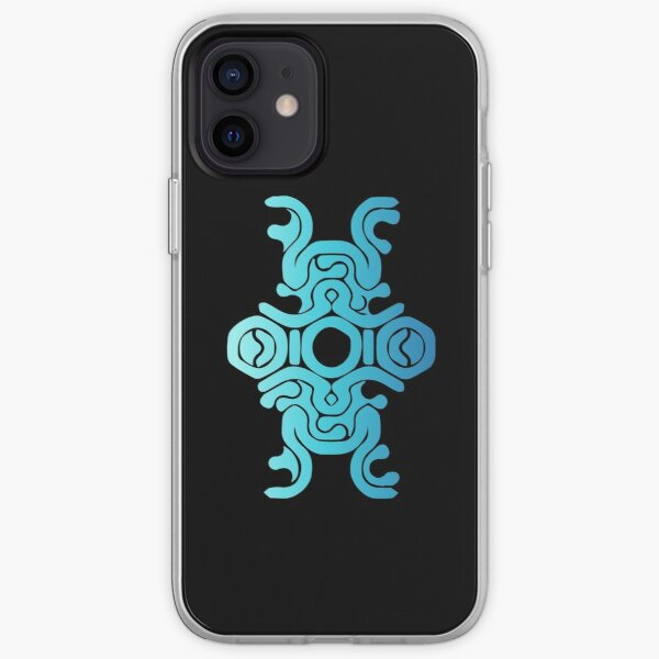 Shadow of the Colossus weakness sigil iPhone Soft Case
