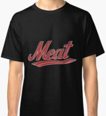 Team Meat Classic T-Shirt