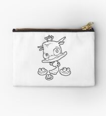 Munch n' Friends Tee Studio Pouch
