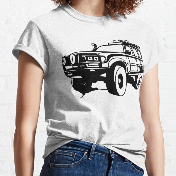 Cruiser Flexing Classic T-Shirt
