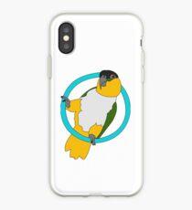 In the Loop iPhone Case