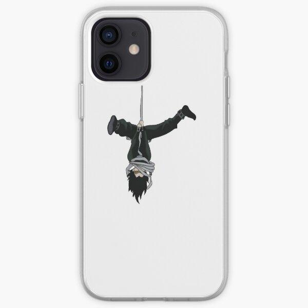 Colgando Aizawa Funda blanda para iPhone