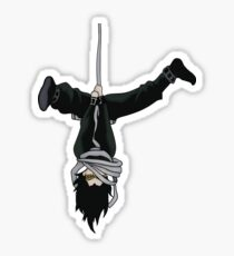 Dangling Aizawa Sticker