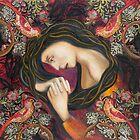 Empty Nest by Marianne (Smith) Dalton (mdaltonart)
