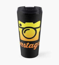 Fractured but Whole Travel Mugs | Redbubble