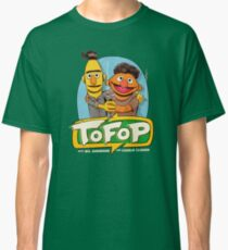 TOFOP STREET Classic T-Shirt