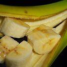 Banana Bana! by DottieDees
