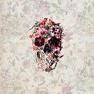 New Skull Light by Ali Gulec