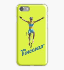 Vincenzo iPhone Case/Skin