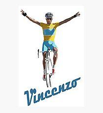 Vincenzo Photographic Print