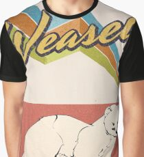 vintage weasel Graphic T-Shirt