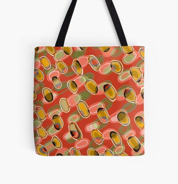 neuro 1 All Over Print Tote Bag