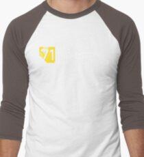 Camiseta ¾ estilo béisbol Operación Treadstone