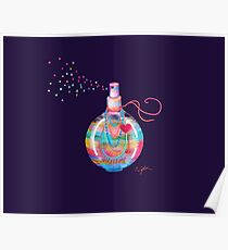 Love Potion Poster