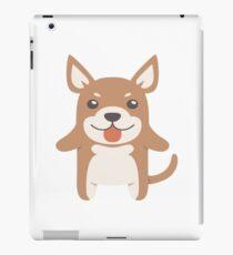 Carolina Dog iPad Case/Skin