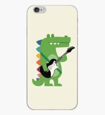 Croco Rock iPhone Case