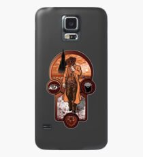 The Gunslinger's Creed. Case/Skin for Samsung Galaxy