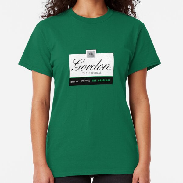 MAY CONTAIN GIN QUOTE//Slogan Black//white ladies T-shirt//Top clothing HEN DO TOPS