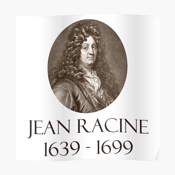 Photo Poster Gift Playwright Jean Racine Art Print /'Hope/'