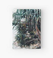 Bullsh*t Beach Hardcover Journal