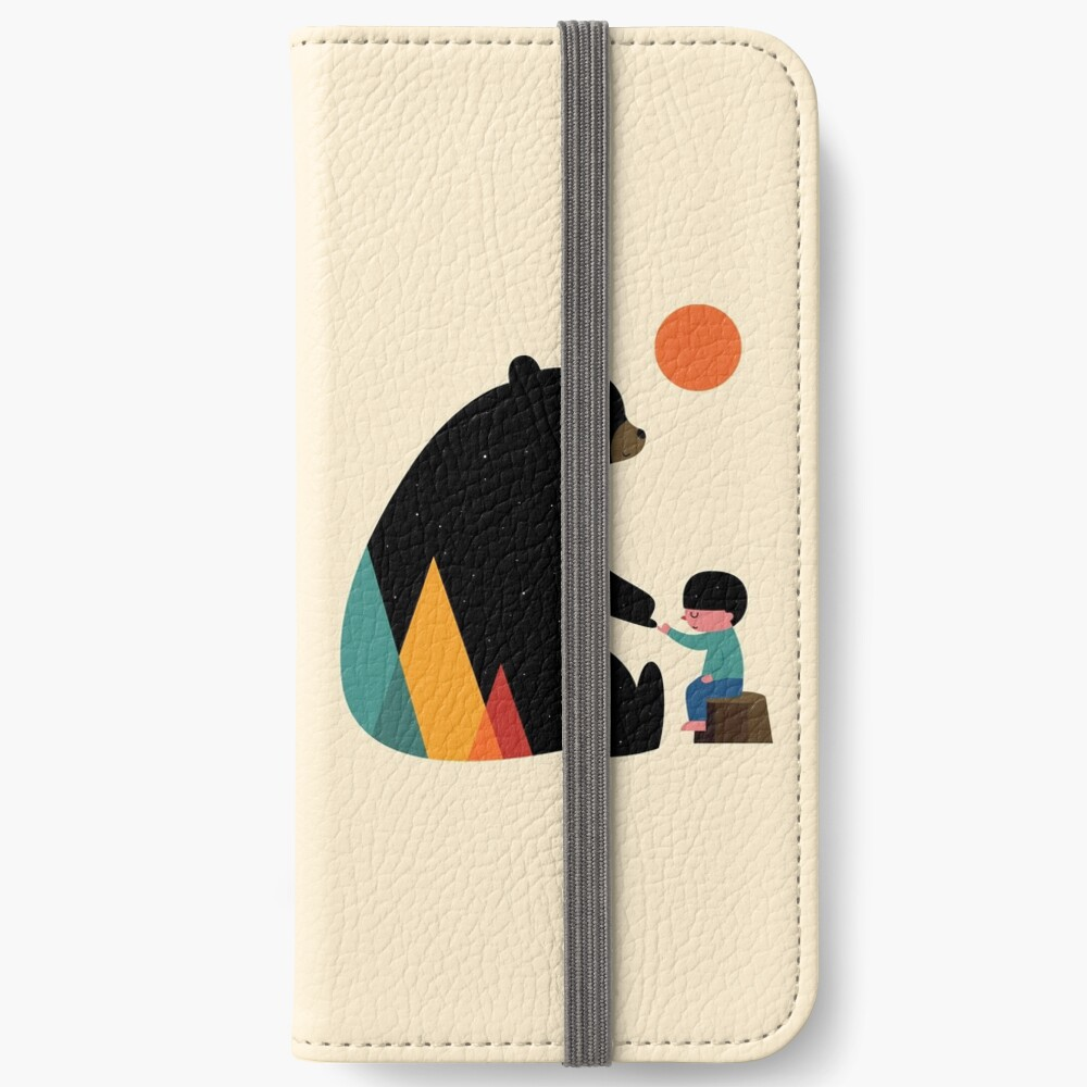 Promise iPhone Wallet