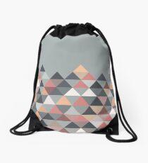 Nordic Combination 4 Drawstring Bag