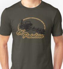 Blaines Old Schmerzlos Slim Fit T-Shirt