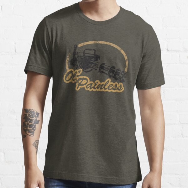 Blaines Old Painless Essential T-Shirt