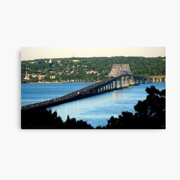 The ZEE Canvas Print