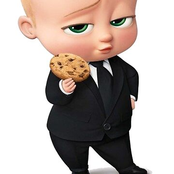 BOSS BABY by Parthis