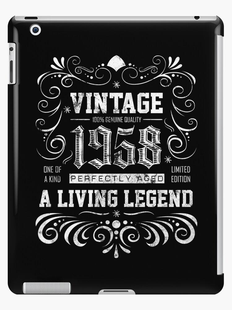 1958 Birthday Present